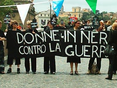 A Reggio la Pace non è uguale per tutti