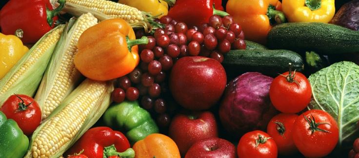 Alimentarsi bene per recuperare salute