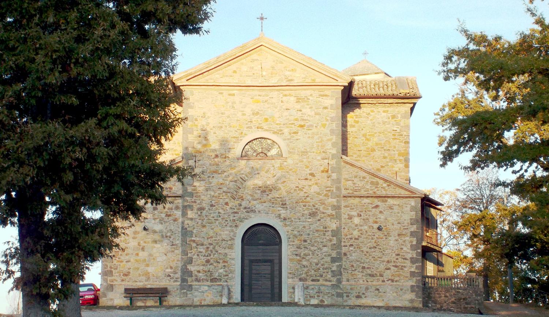 Riapre la chiesa di Garfagnolo