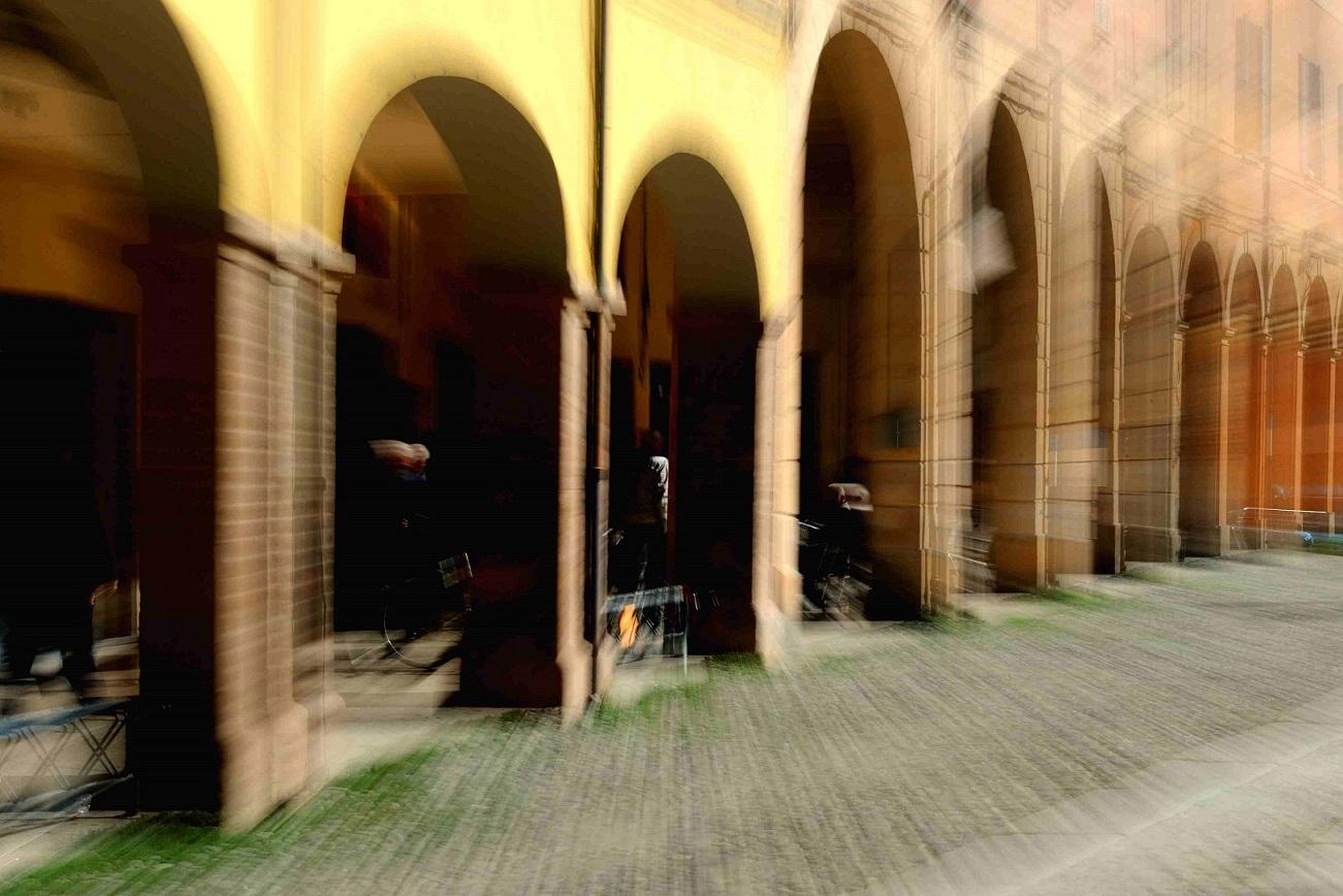 Il correggese Camparini espone ad Ancona