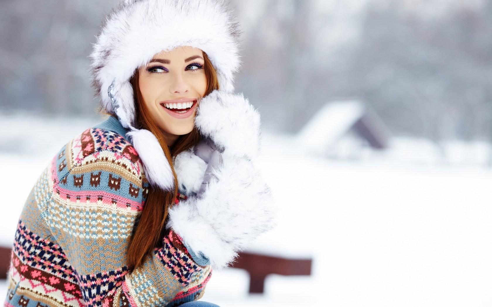 Ecco l'inverno! In arrivo freddo, gelo e un po' di neve