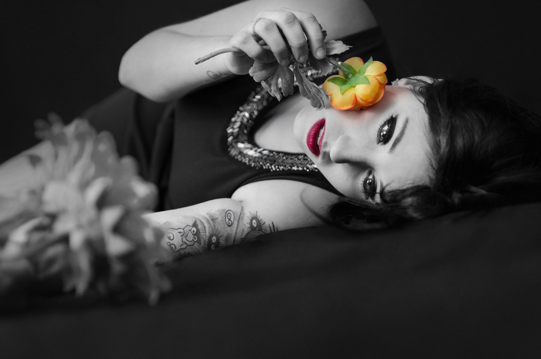 SPERIAMO CHE SIA FEMMINA: LA DONNA SI METTE IN MOSTRA