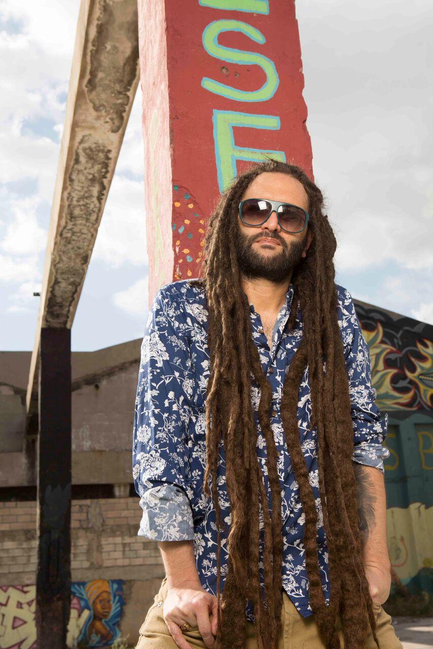 Festareggio balla il reggae