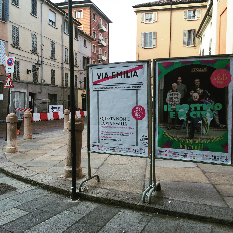 In via Roma un altro week end di eventi