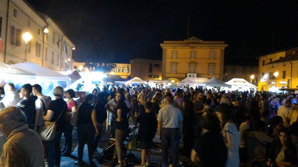 La lunga estate di Cavriago