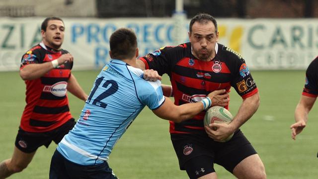 Al Rugby Reggio il…CUCCHIAIO DI LEGNO
