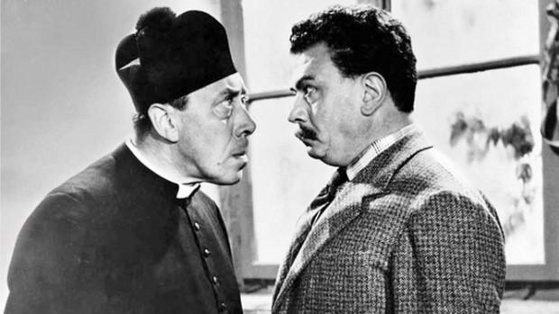 Don Camillo e Peppone, il mito continua