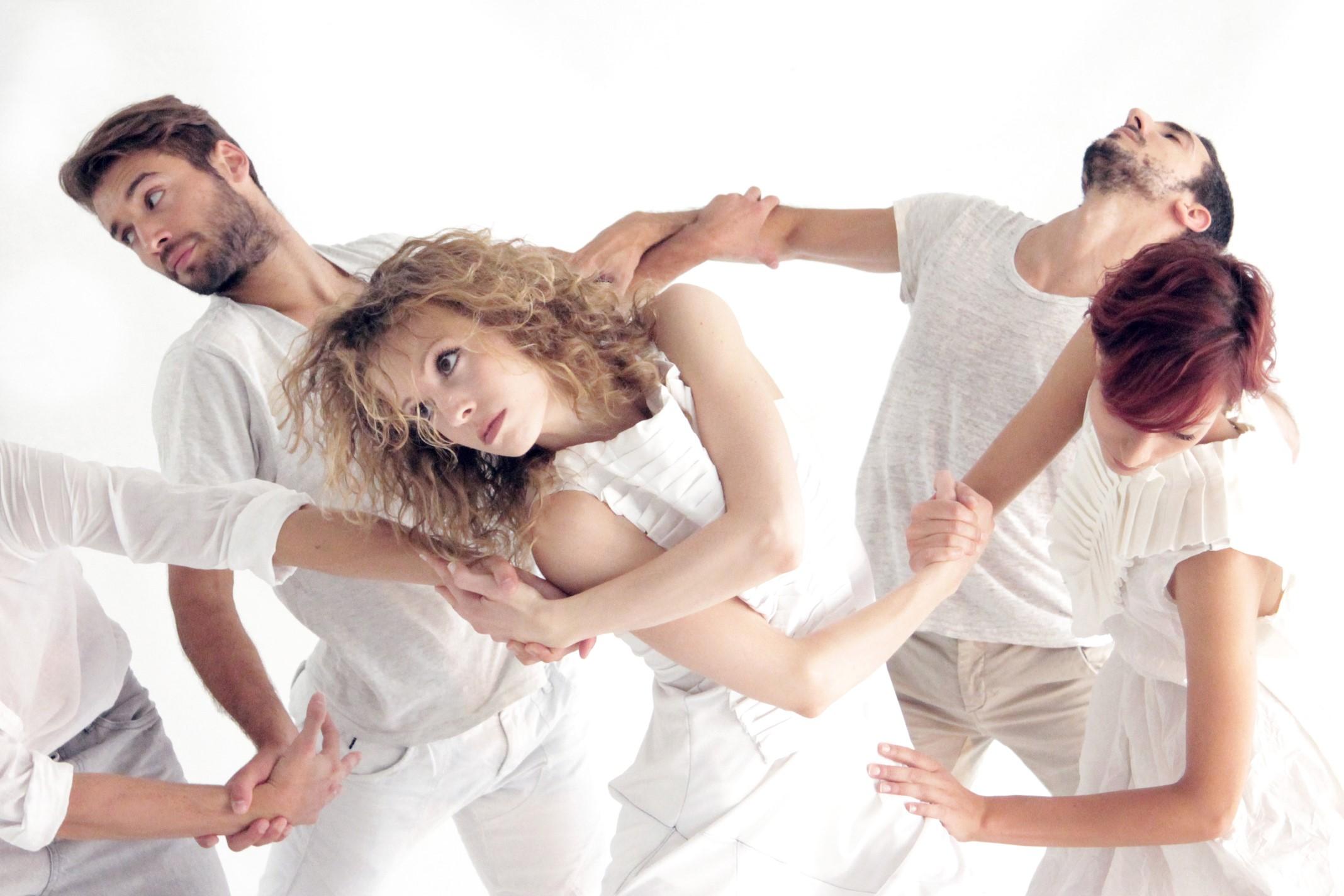 All'Asioli danza la COMPAGNIA di Merola