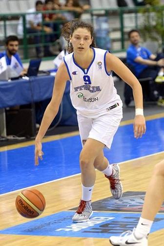 Premio Reverberi: Amedeo Della Valle vince l'Oscar del Basket