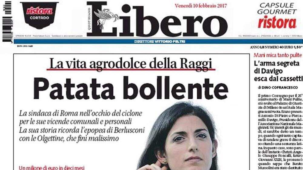 MEGLIO LE PATATE BOLLENTI DEI GRAN BOLLITI