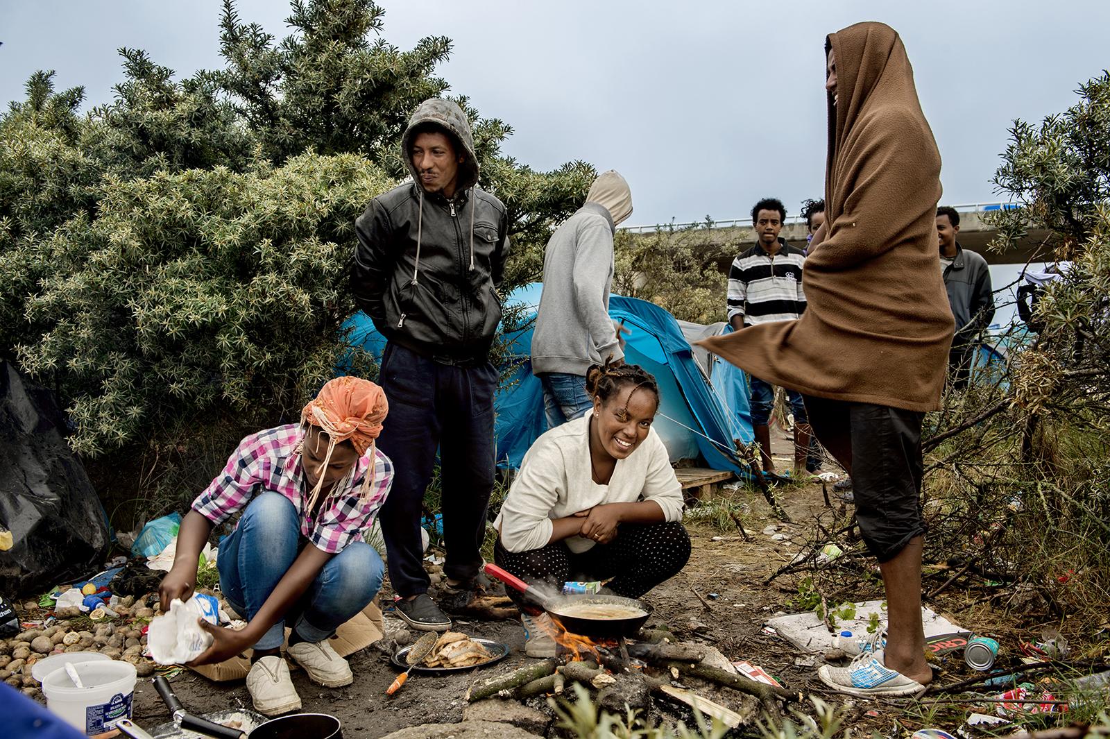 CORREGGIO: AI CONFINI DELL'EUROPA CON TRUZZI E DI MARIA