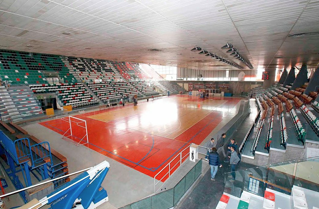 Palasport: pronti per i PLAY OFF!