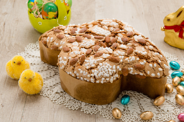 Pasqua DOLCE Pasqua