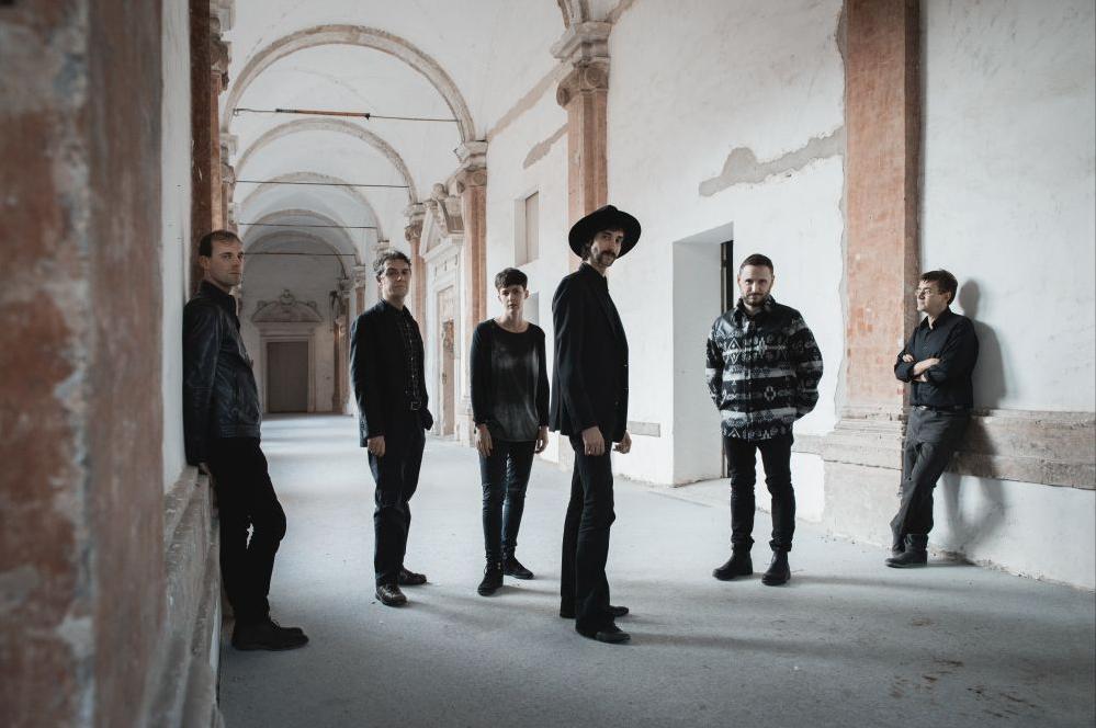 Il rock dei JULIE'S HAIRCUT al Palazzo dei Musei