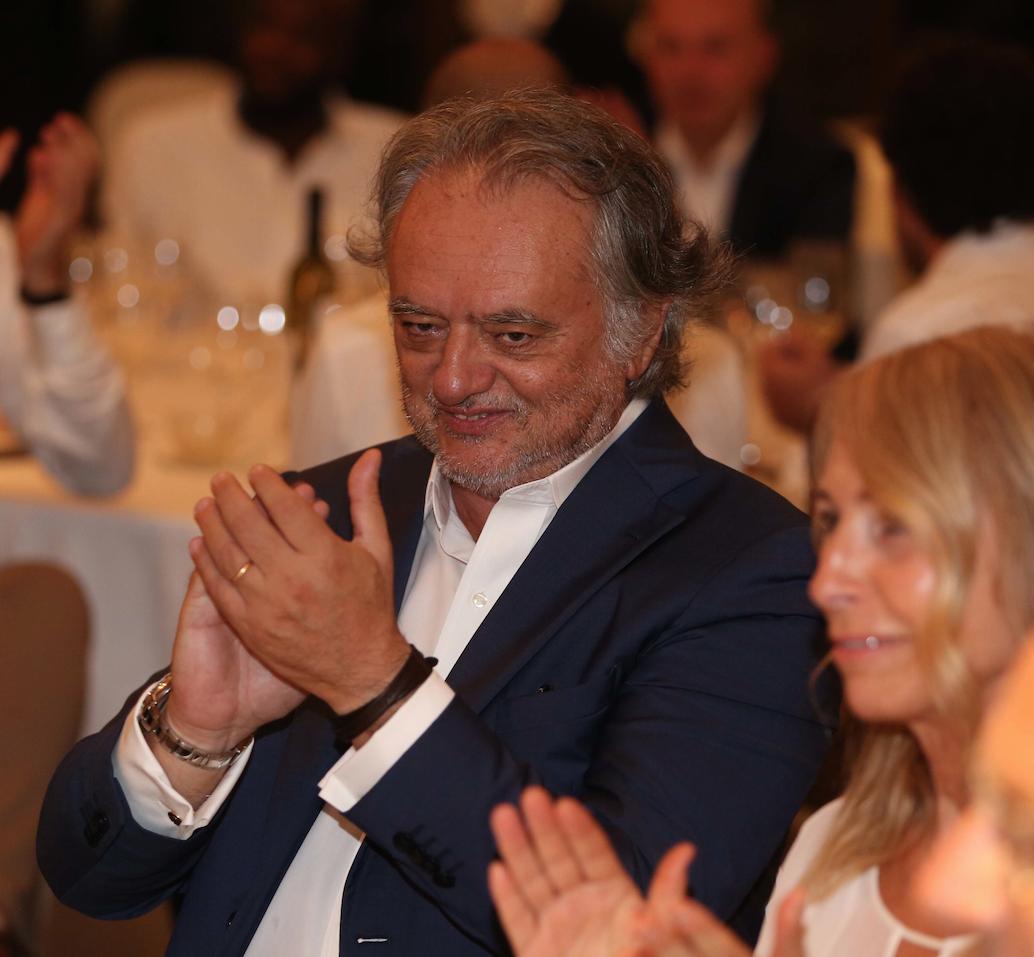 Stefano Landi lancia la Grissin Bon del futuro