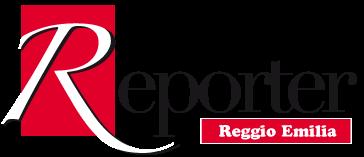 Logo Reporter Reggio Emilia