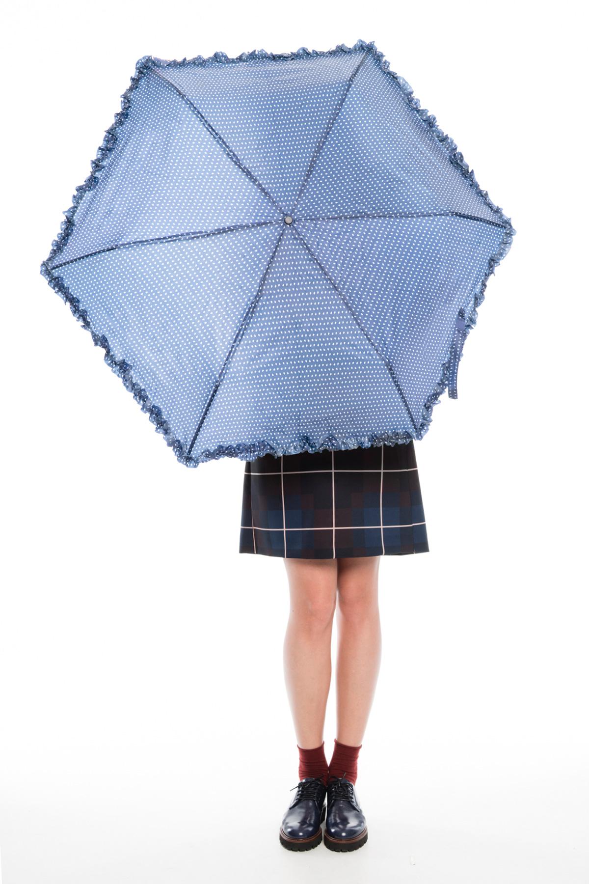 Un ombrello per il GRADE