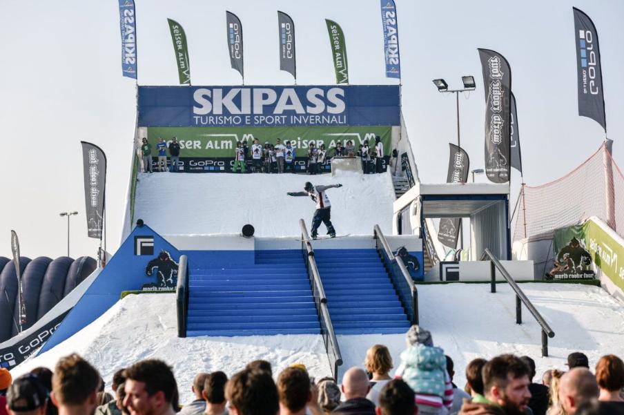 SKIPASS, tutto il bello dello sci