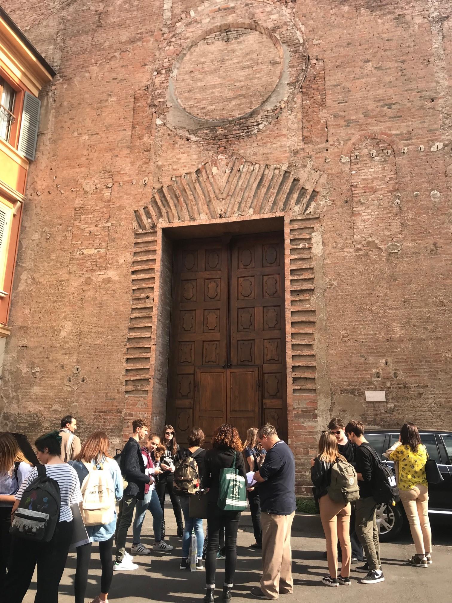 Giornata del FAI: alla scoperta della chiesa di San Domenico
