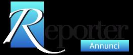 Logo Reporter Annunci