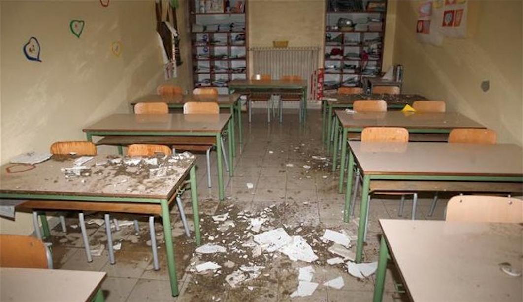 Il modello delle scuole reggiane, tra realtà e propaganda