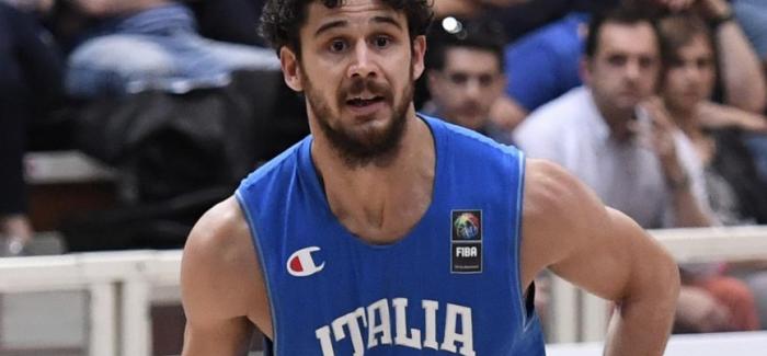 Oscar del Basket: trionfa Luca Vitali