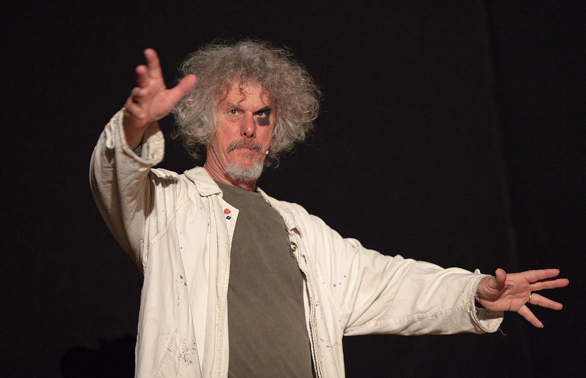 Il 14 novembre risate in musica al cinema Teatro Boiardo