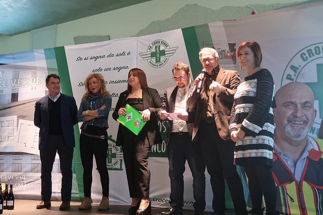 In 200 alla festa della Croce Verde di Castelnovo Monti Sommario