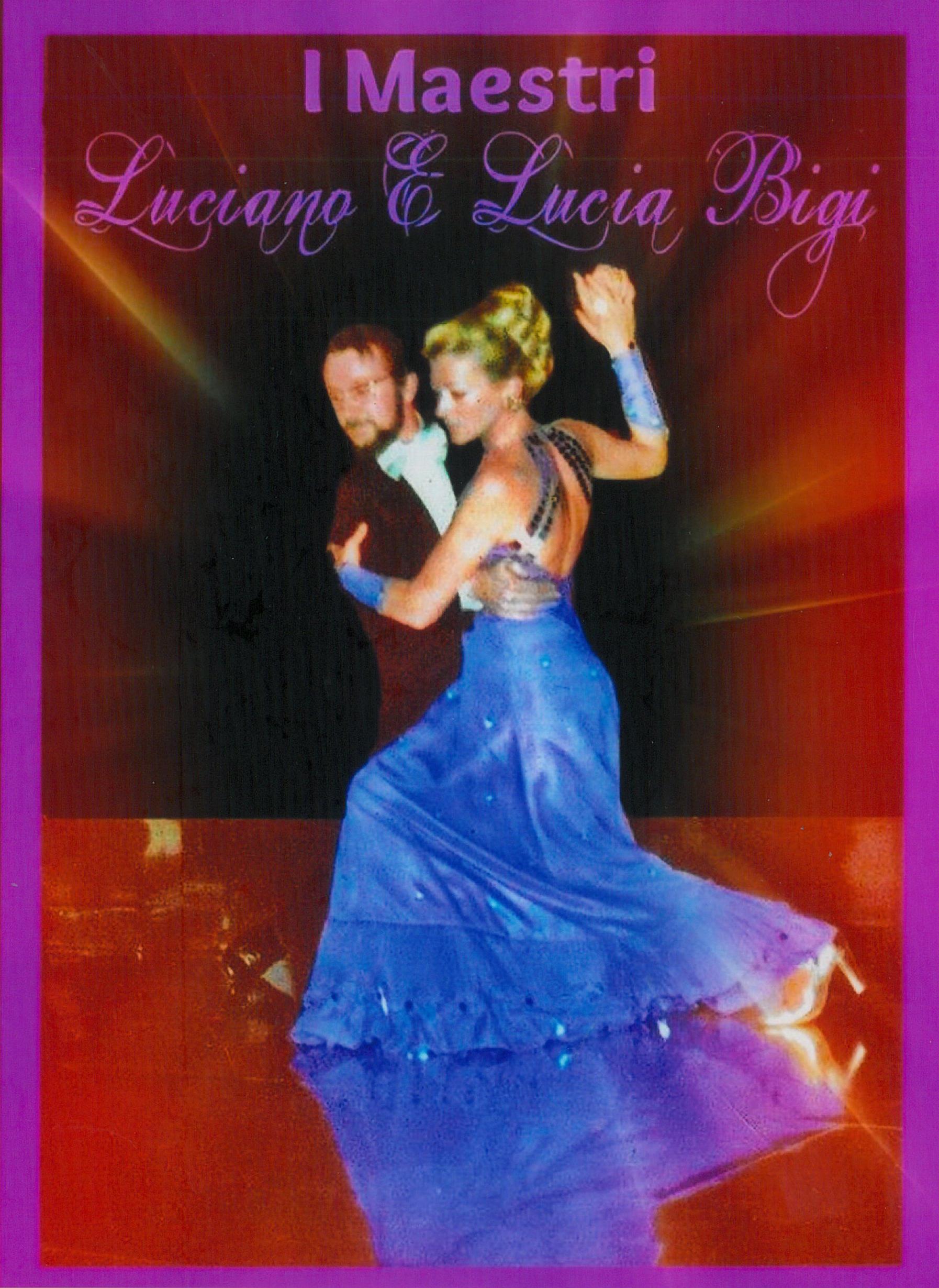 Canolo per una sera capitale del ballo e della musica italiana