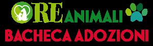 Logo REanimali 2018