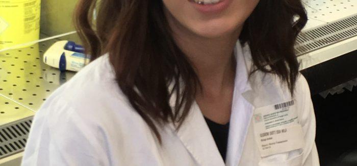 Tumori della tiroide: una ricercatrice reggiana in prima linea