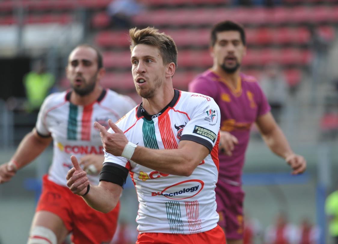 Conad Rugby Reggio, si riparte da Rovigo