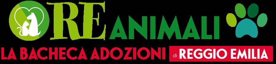 Logo REanimali