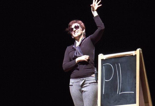 Lezioni di ECONOMIA a teatro