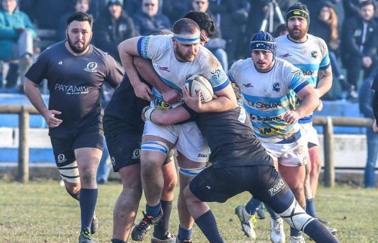 Al Mirabello la finale della SERIE A di rugby