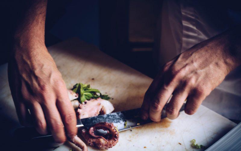 ARISCO ITALIA, specialisti della grande ristorazione