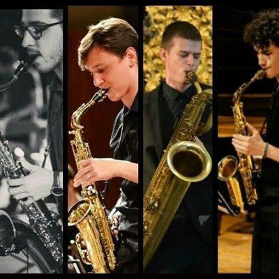 A Montecchio suona il JAZZ
