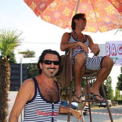Riviera romagnola? No, MONTECAVOLO!