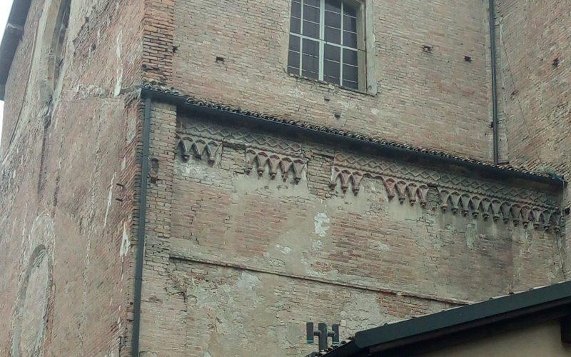 Alla ricerca delle chiese medievali di Reggio