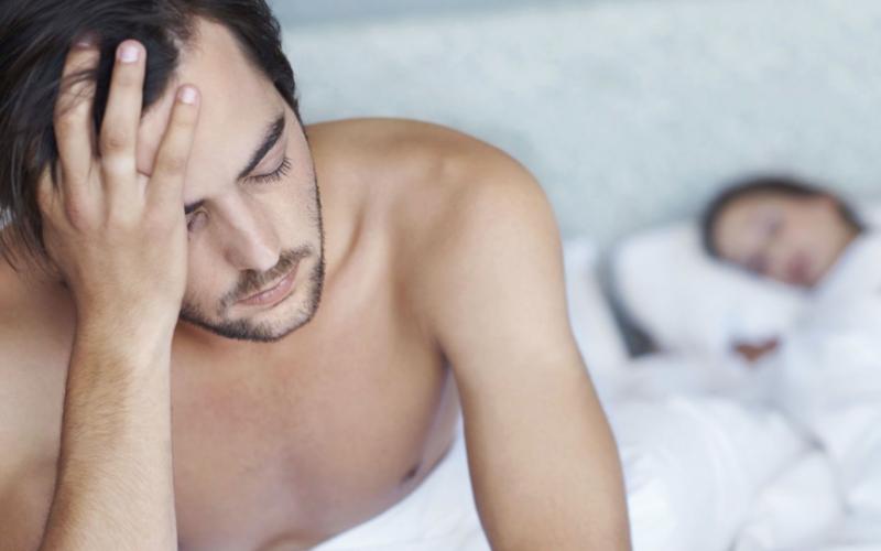 Guarire dall'impotenza con le onde d'urto (e senza Viagra)