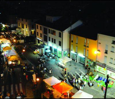 "Venerdì torna Agrinotte, ""Food&Music Festival"" a Puianello"