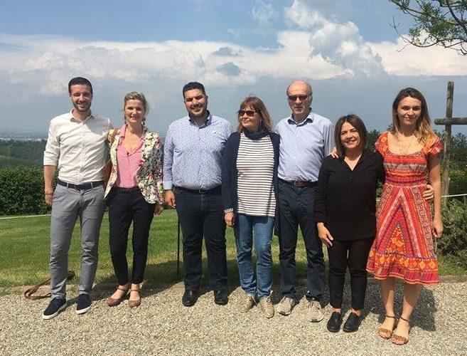 SALVARANO: DAL PRANZO DELLA SOLIDARIETA' 10.500 EURO PER GLI STUDENTI