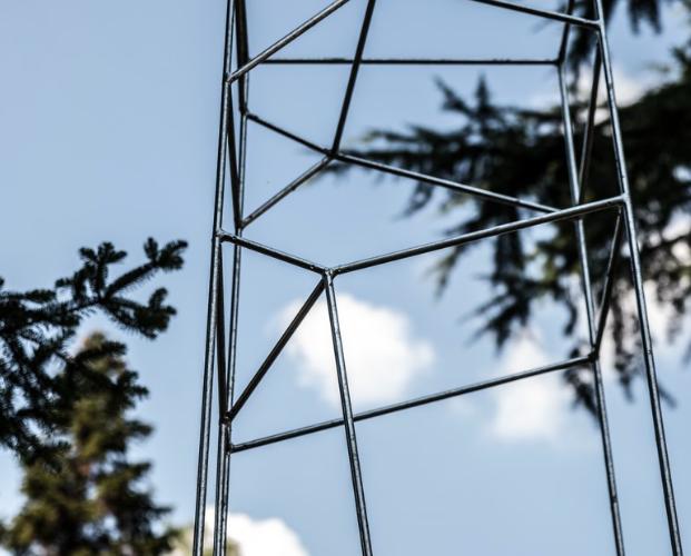 Gli ENIGMI di Accorsi e Adani – In mostra a Villa Verde