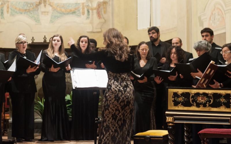 Jazz e Sacro in San Giorgio