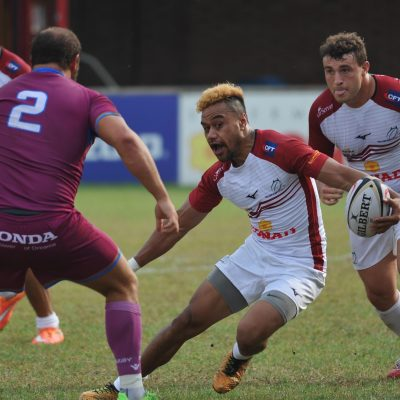 Alla Canalina arriva il…. FULL DAY RUGBY!