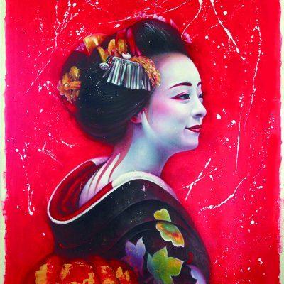 Arte giapponese alla Galleria 8,75
