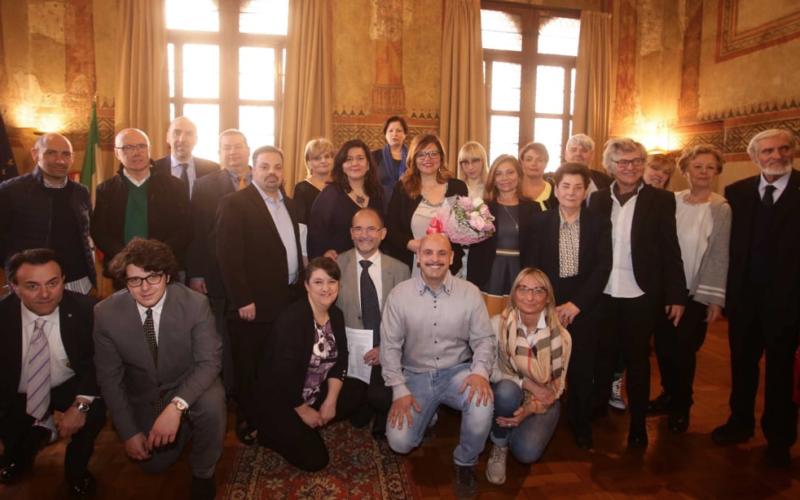 Alleanza civica presenta il PROGRAMMA