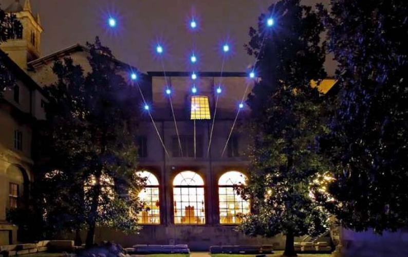 MUSEI: Tra storia, arte e misteri