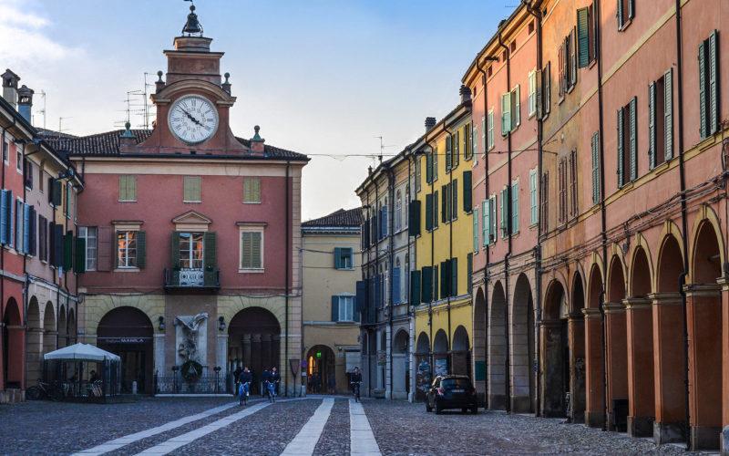 FIERA DI SAN LUCA 2019  a Correggio, 19-20 OTTOBRE