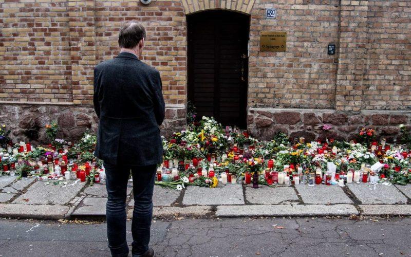 L'inquietante SILENZIO di Reggio sulle stragi di ebrei